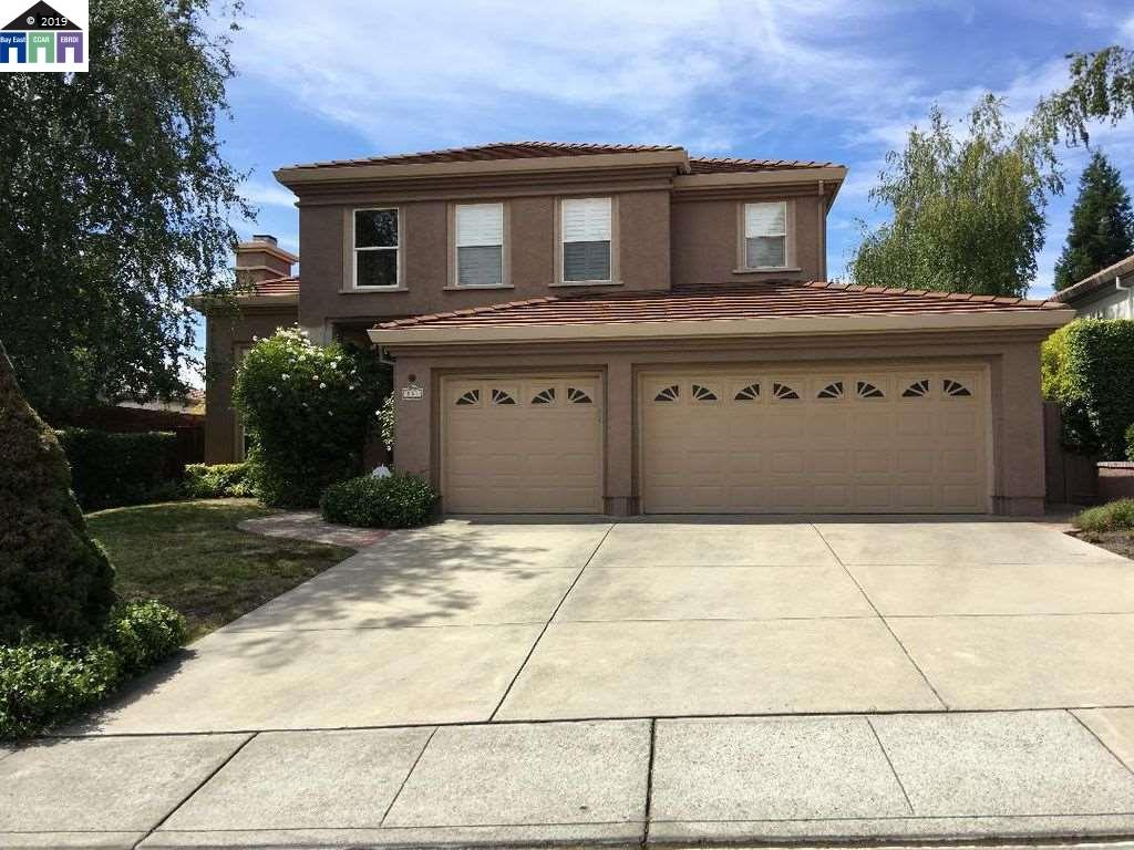 508 Morning Glory Court San Ramon, CA 94582