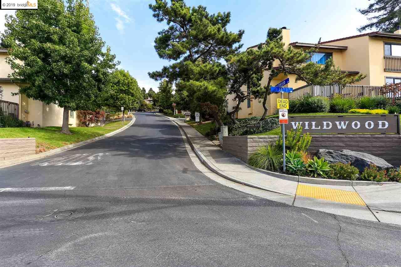 11 WILDWOOD PL, EL CERRITO, CA 94530