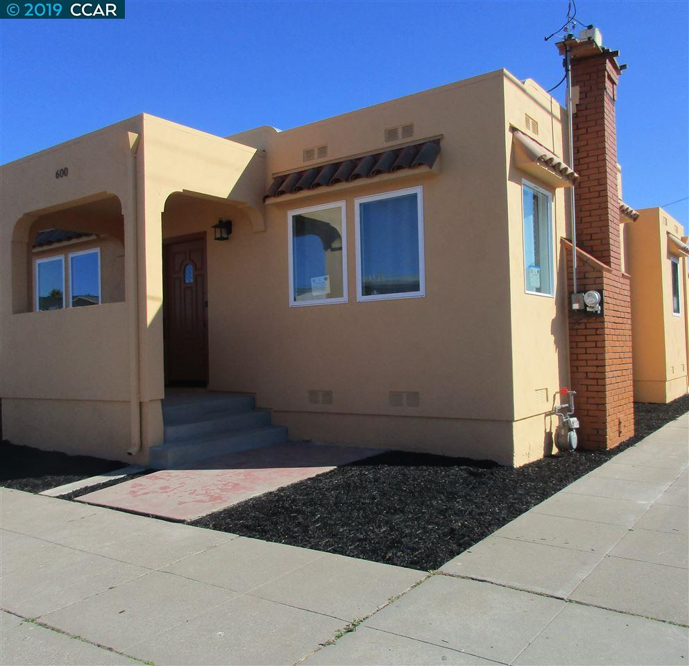 600 16TH ST, RICHMOND, CA 94801