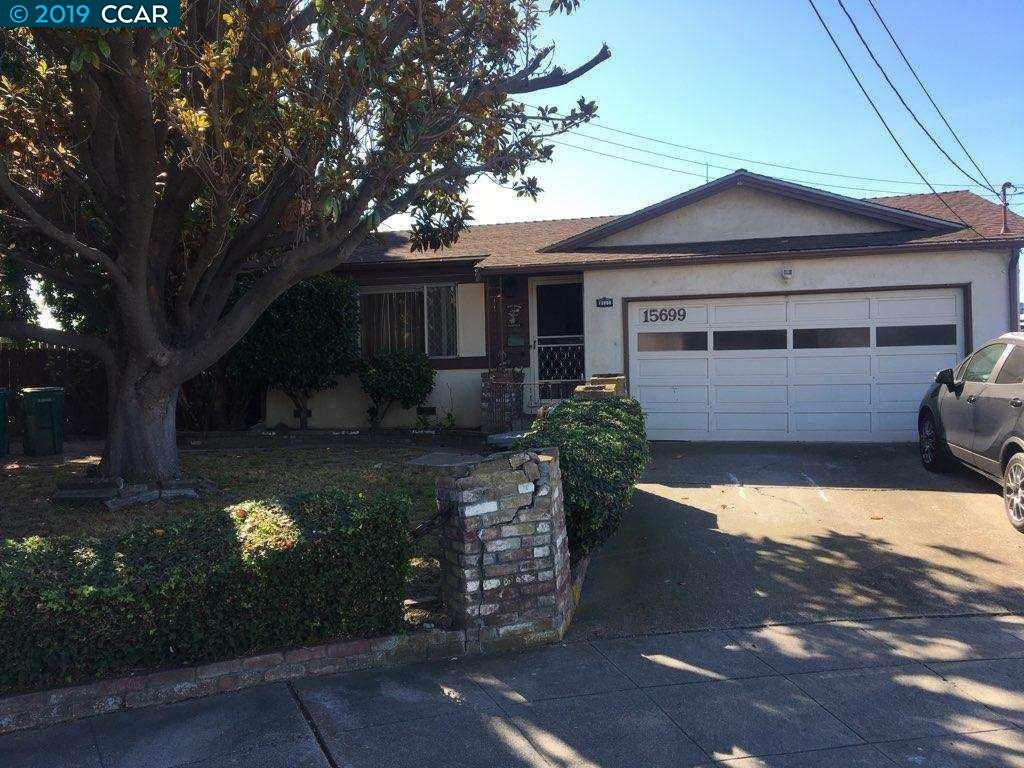15699 Wicks Blvd San Leandro, CA 94579