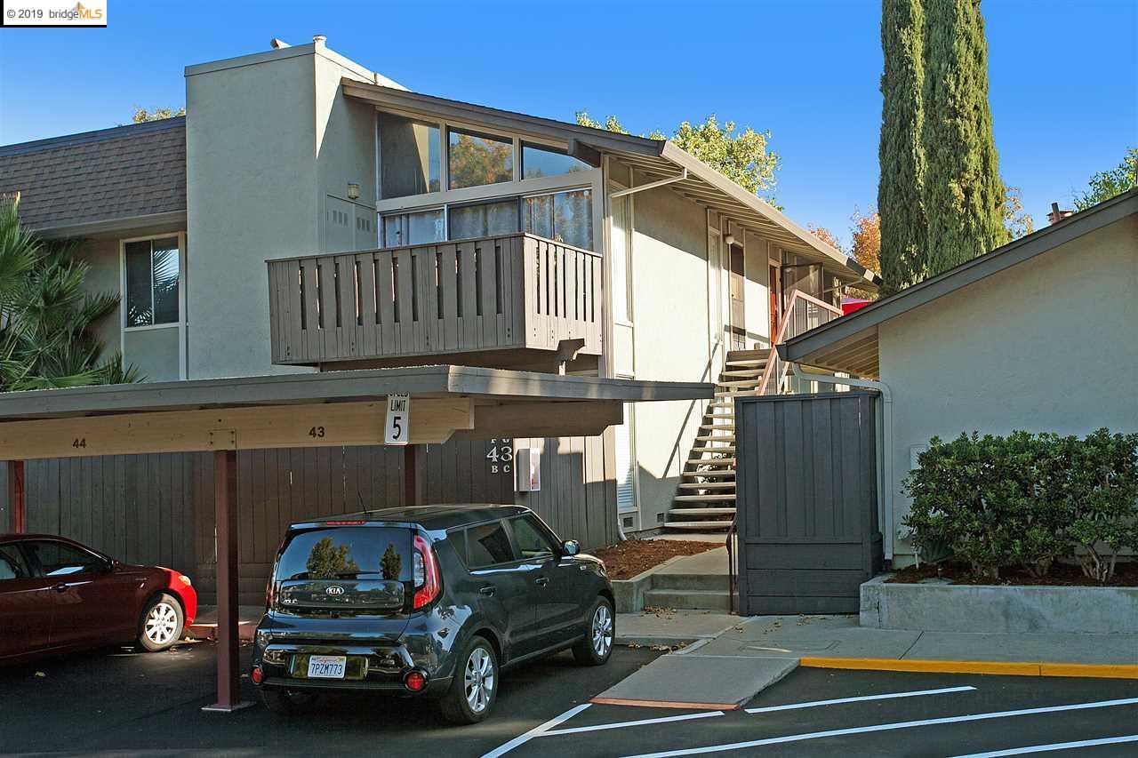 43 G Massolo Pleasant Hill, CA 94523