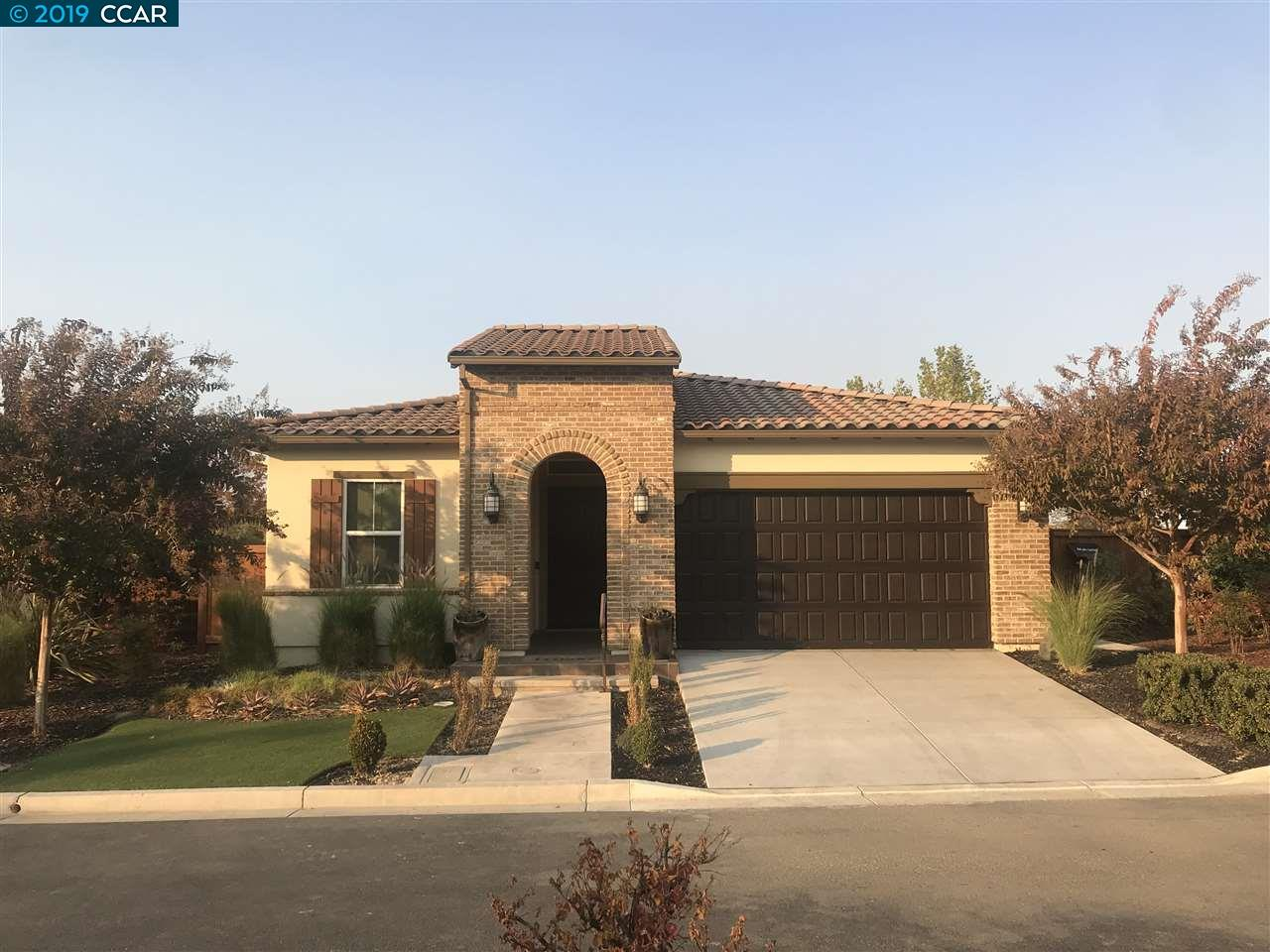 1981 Sacred Mountain Rd. #1289, BRENTWOOD, CA 94513