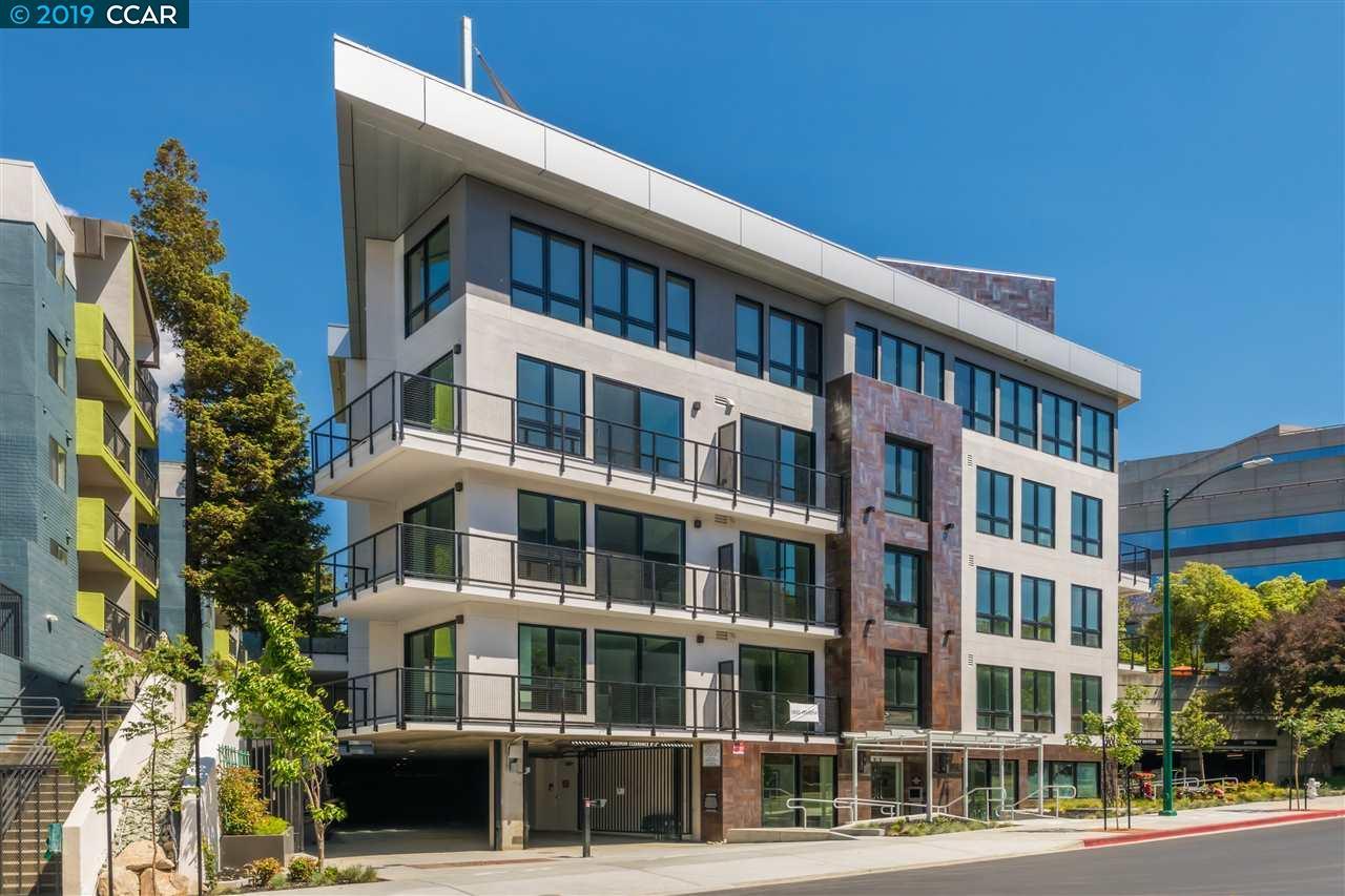 1605 Riviera Avenue UNIT 601 Walnut Creek, CA 94596