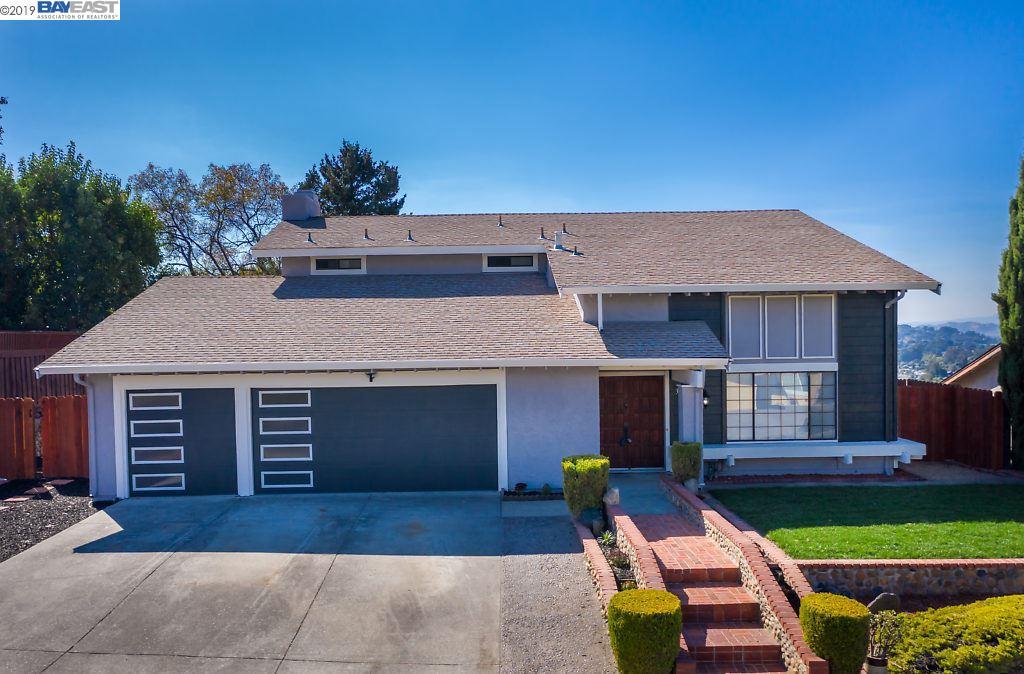 3684 MAY RD, RICHMOND, CA 94803