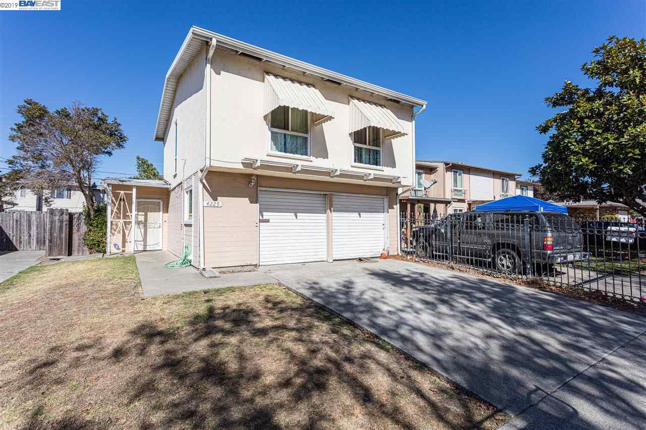4225 CUTTING BLVD, RICHMOND, CA 94804