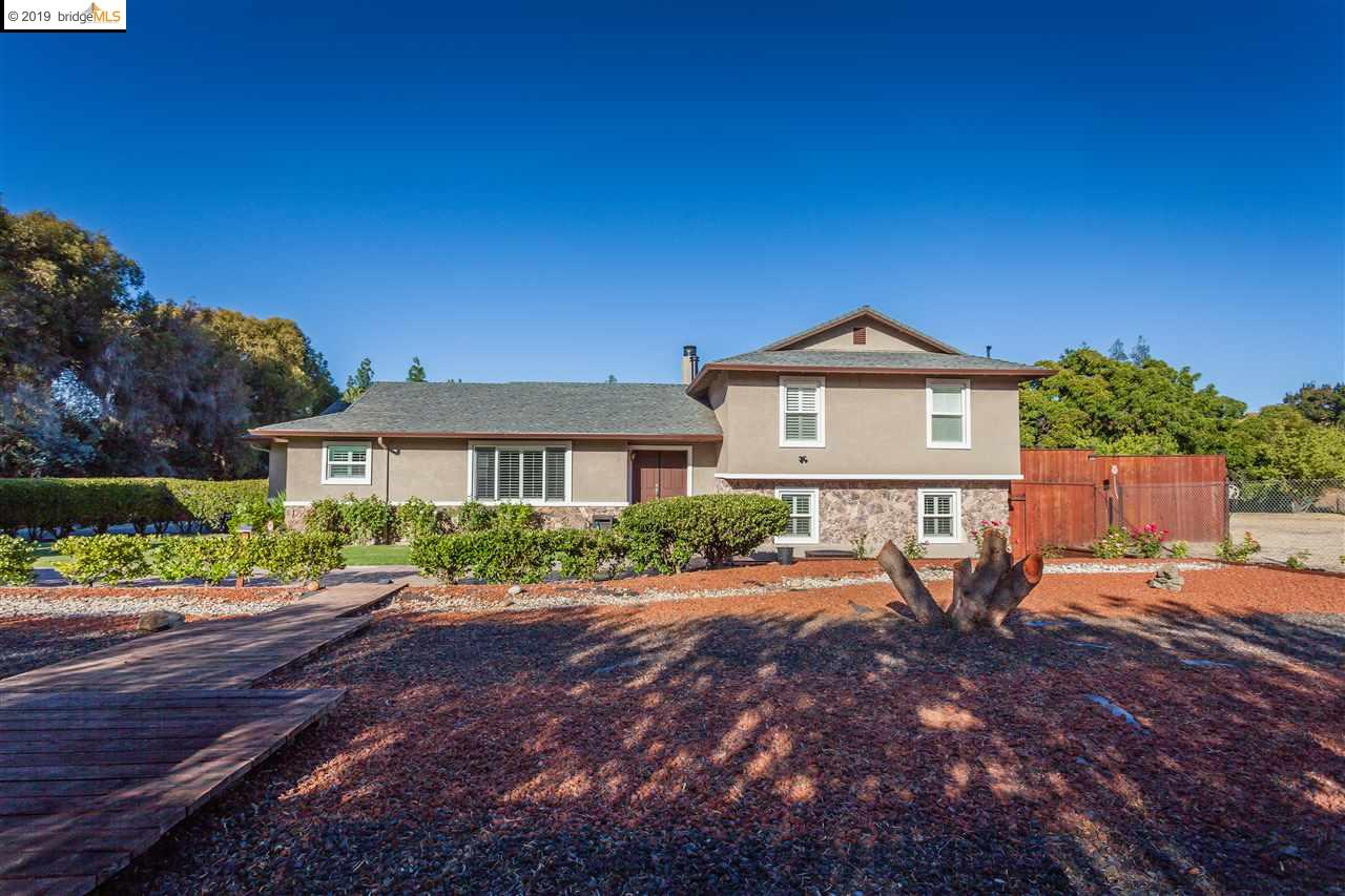4321 Hillcrest Ave, ANTIOCH, CA 94531