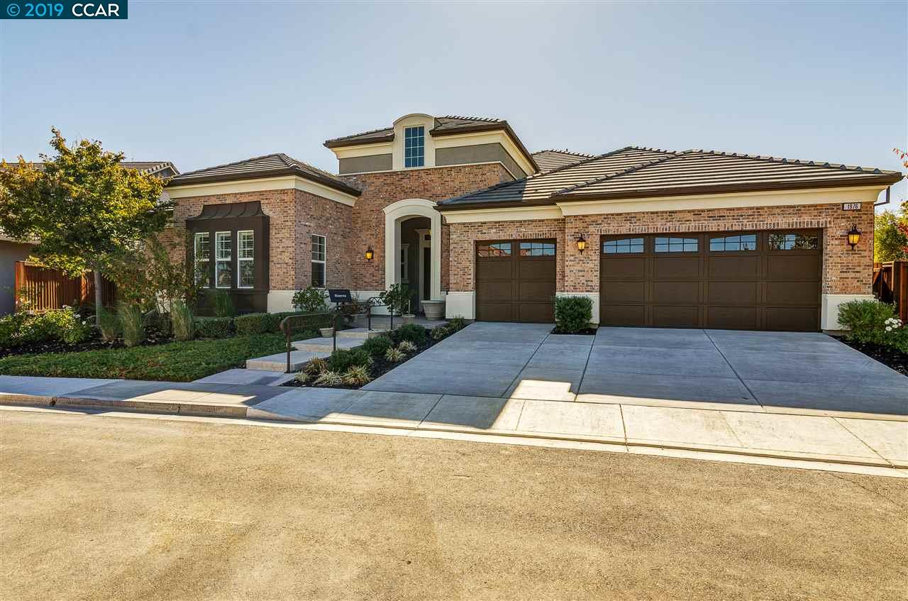1976 Sacred Mountain Ln., BRENTWOOD, CA 94513