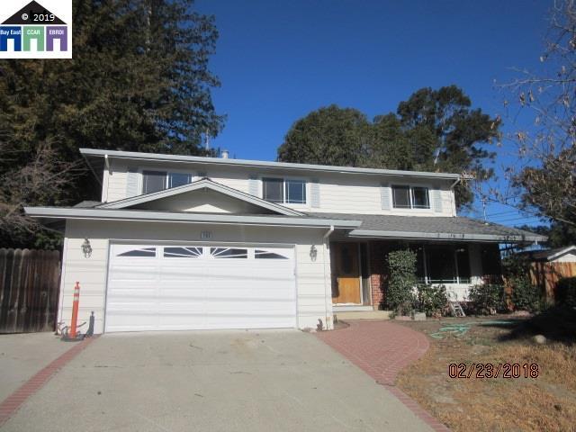 1169 Alfred Ave Walnut Creek, CA 94597