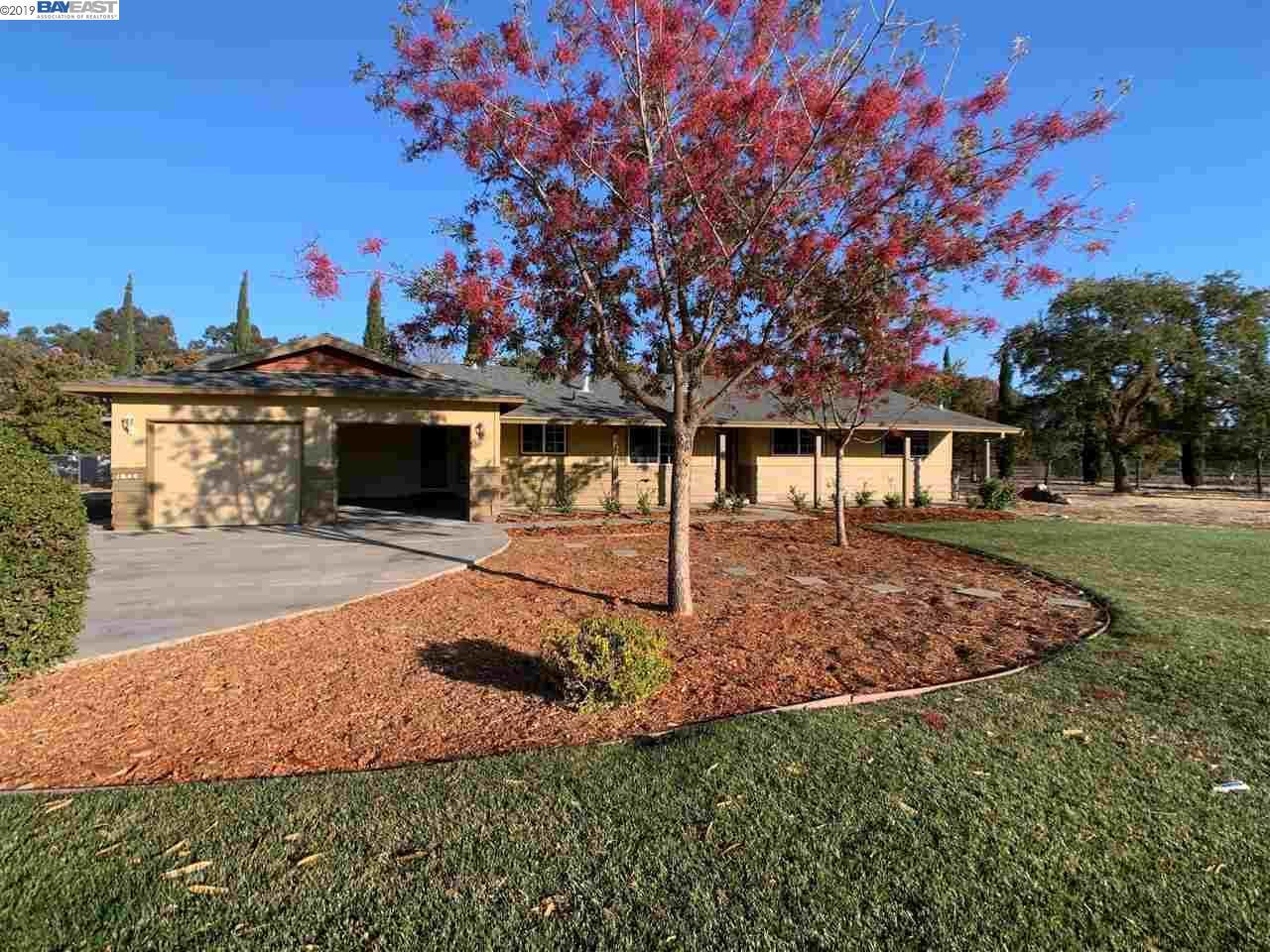 1640 Lone oak, BRENTWOOD, CA 94513