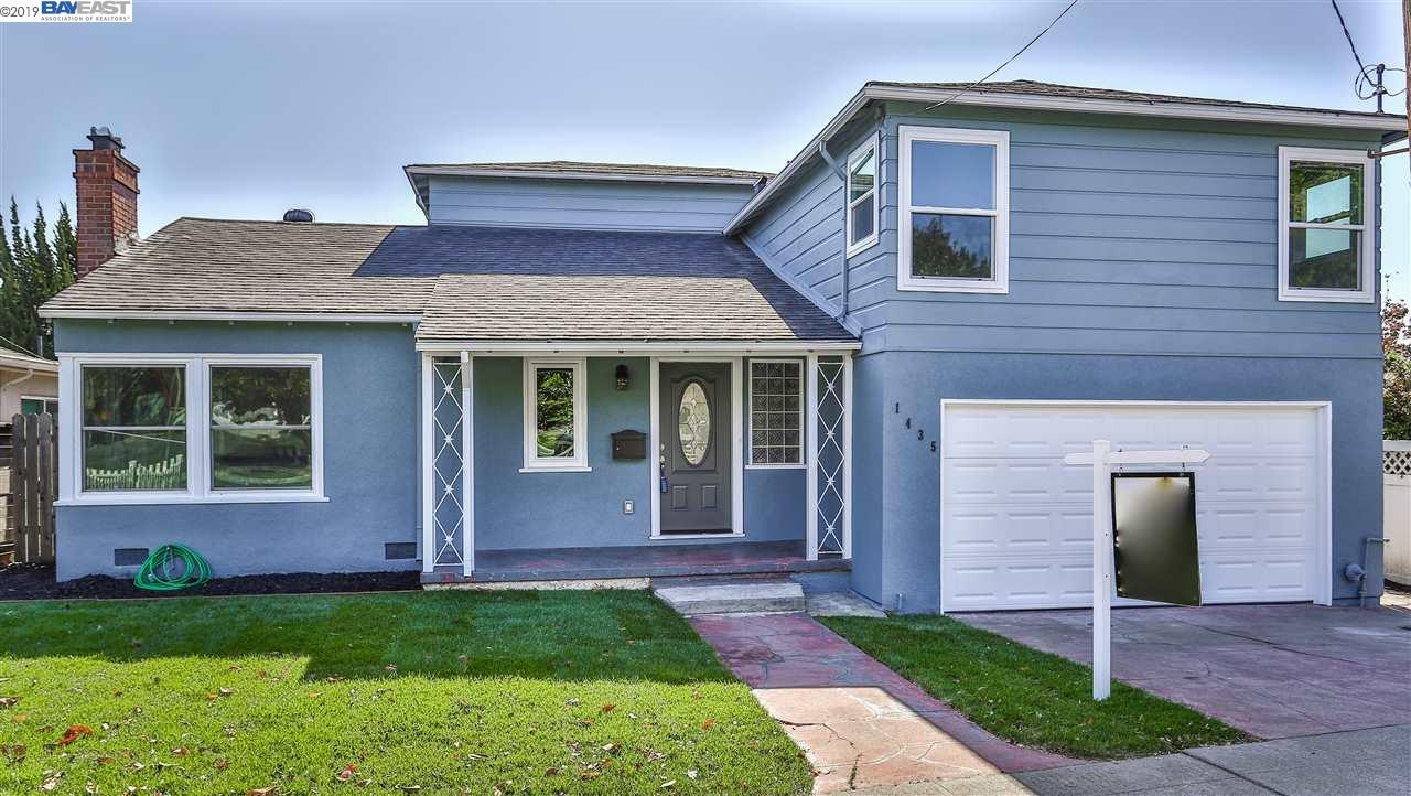 1435 Dutton Ave San Leandro, CA 94577