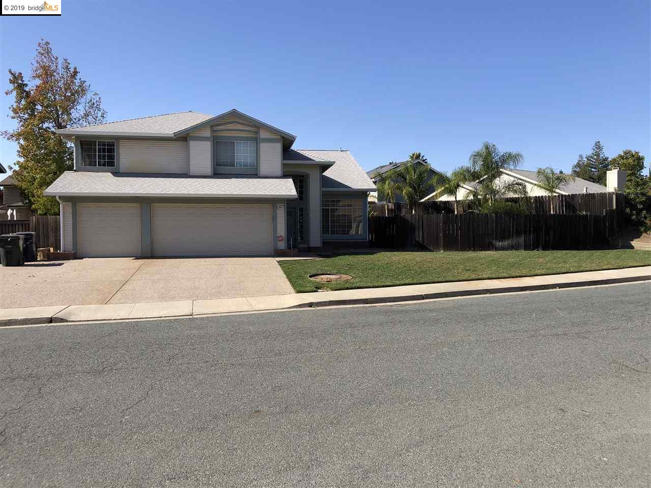 4641 Silvercrest Way, ANTIOCH, CA 94531