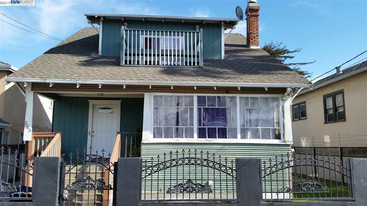 228 15TH STREET, RICHMOND, CA 94801