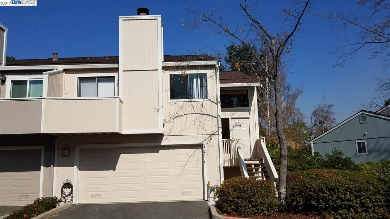 417 Camelback Rd Pleasant Hill, CA 94523
