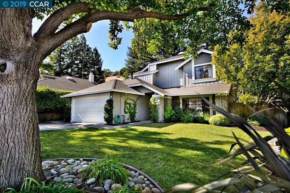 2311 Heritage Hills Dr Pleasant Hill, CA 94523