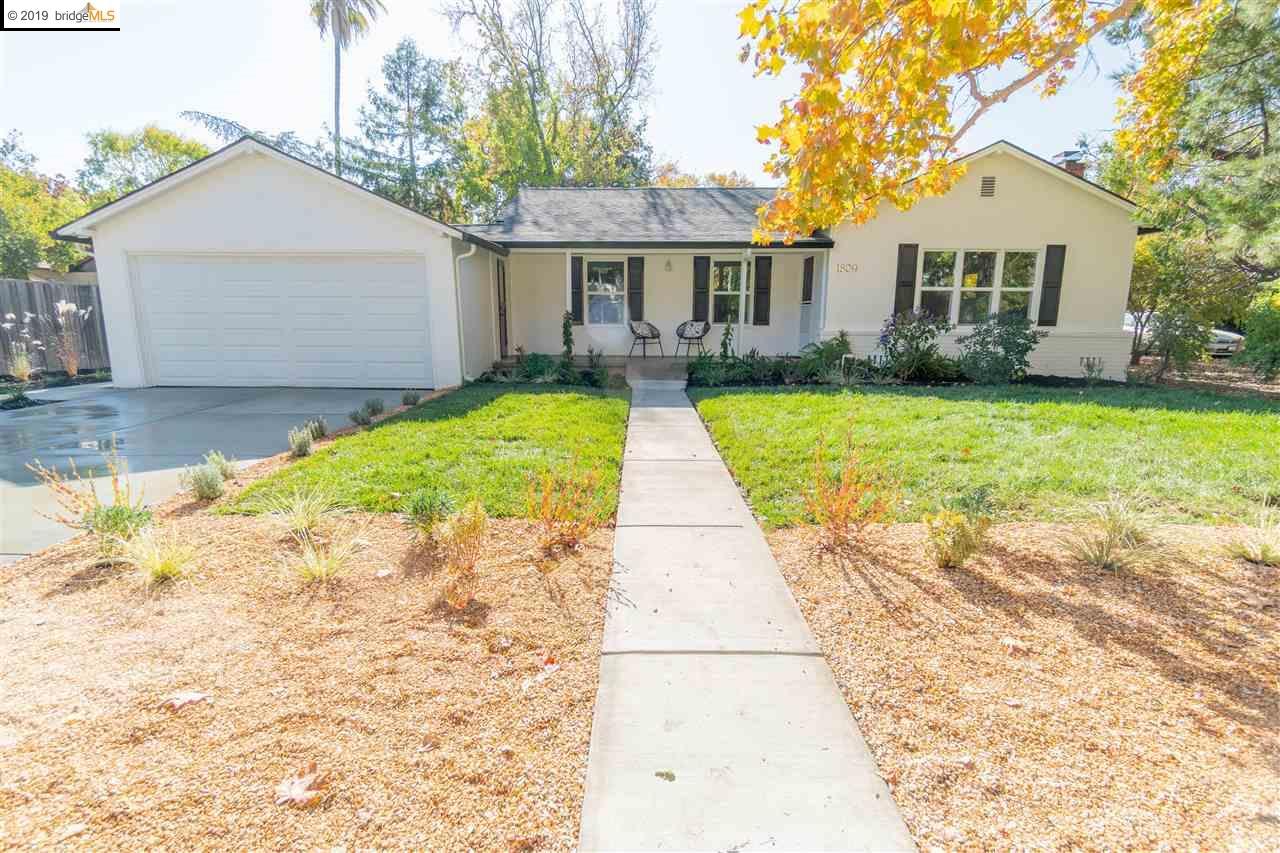 1809 Oak Park Blvd Pleasant Hill, CA 94523