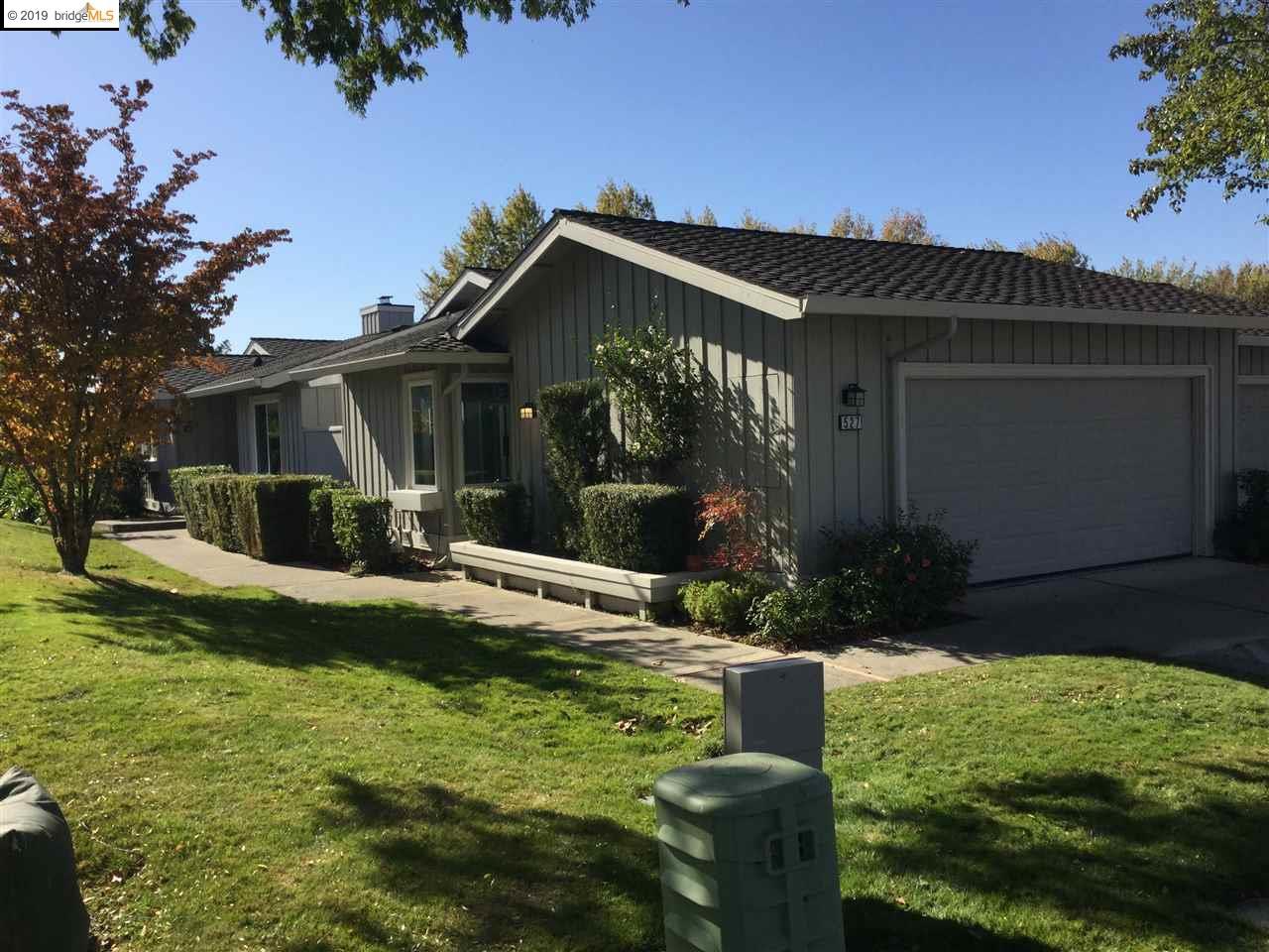 527 Rolling Hills Ln Danville, CA 94526
