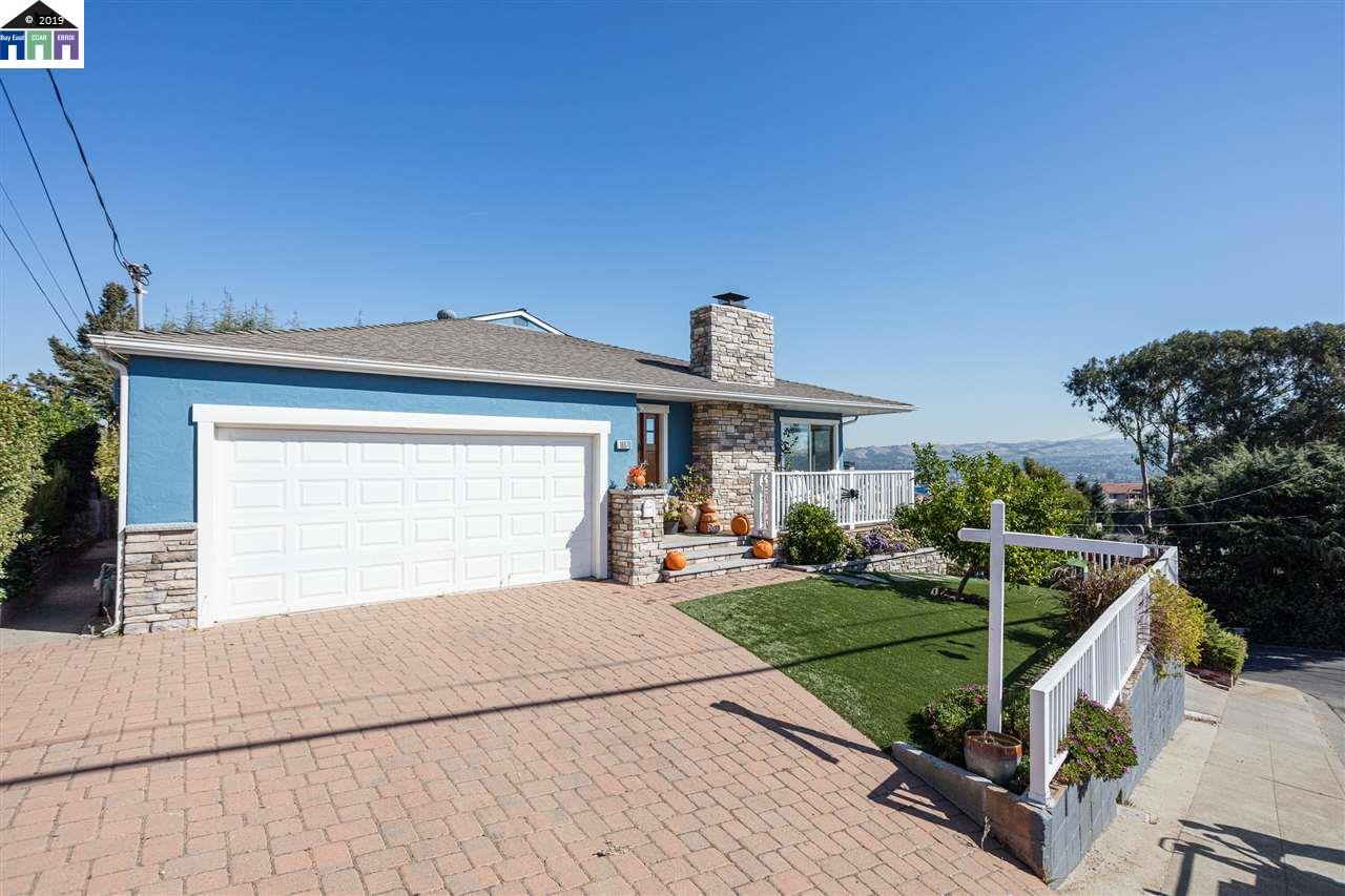 16878 Selby Dr San Leandro, CA 94578