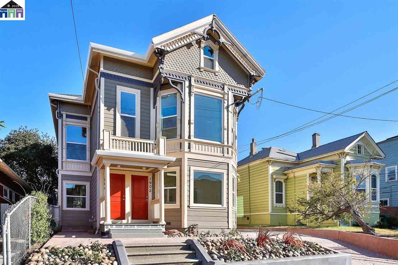 1904 Filbert St Oakland, CA 94607