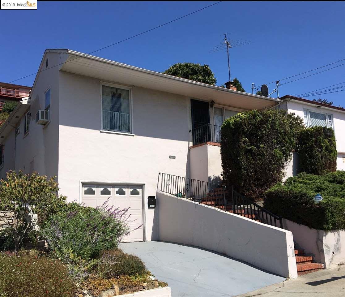 10546 Sheldon St Oakland, CA 94605
