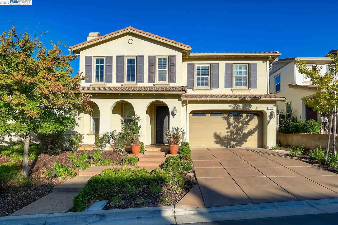 172 Carrick Circle Hayward, CA 94542