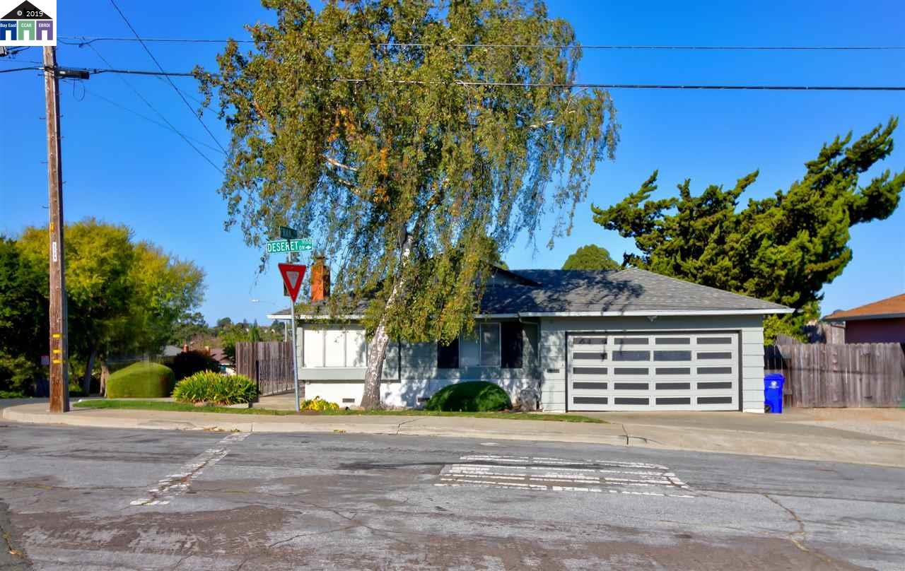 4397 Fran Way Richmond, CA 94803