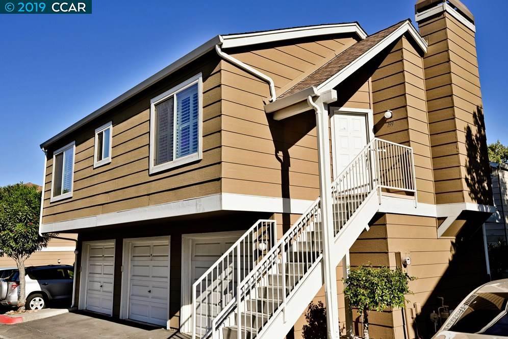 199 Village Pl Martinez, CA 94553