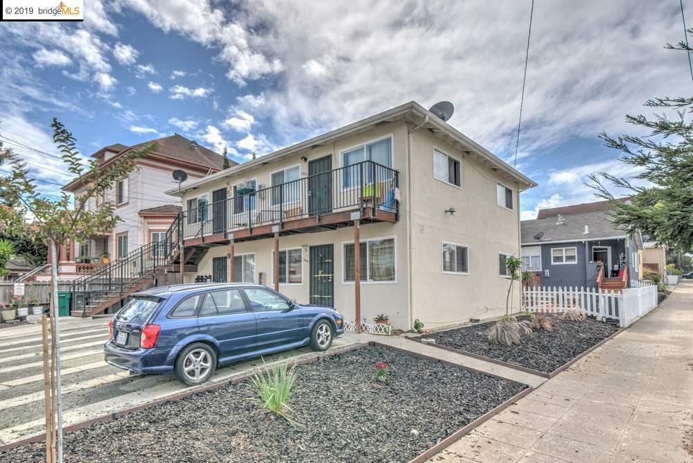 2901 Nicol Ave Oakland, CA 94602