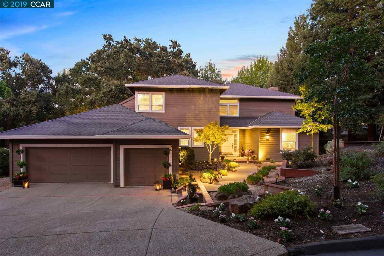 246 Valleton Lane Walnut Creek, CA 94596