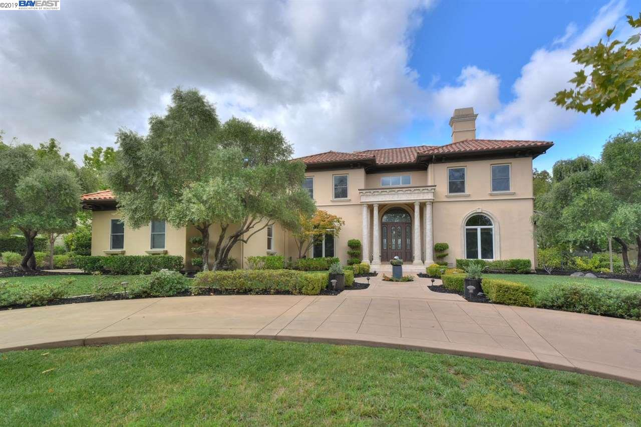 1137 Via Di Salerno Pleasanton, CA 94566