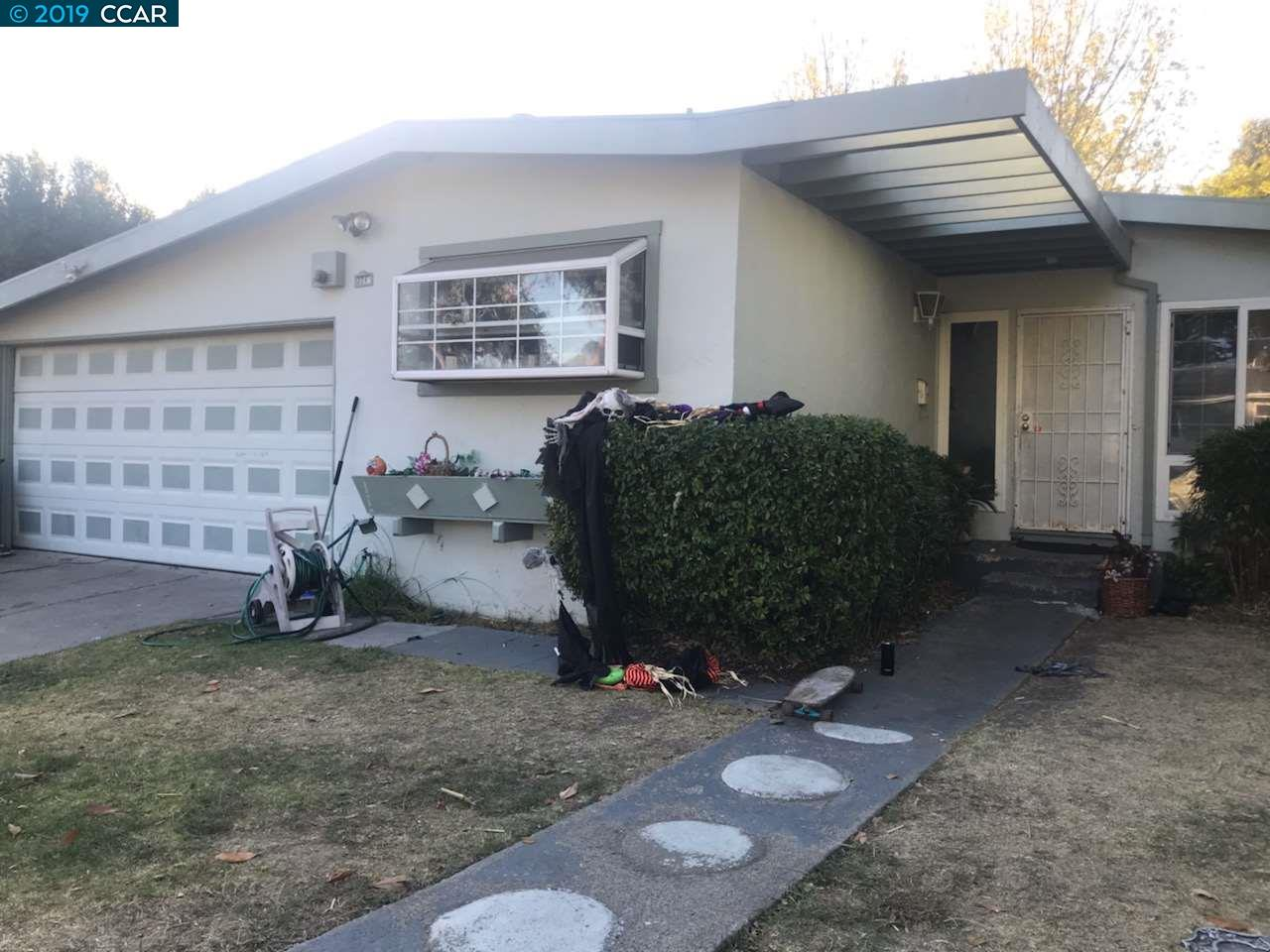 2746 BARNARD ST, RICHMOND, CA 94806
