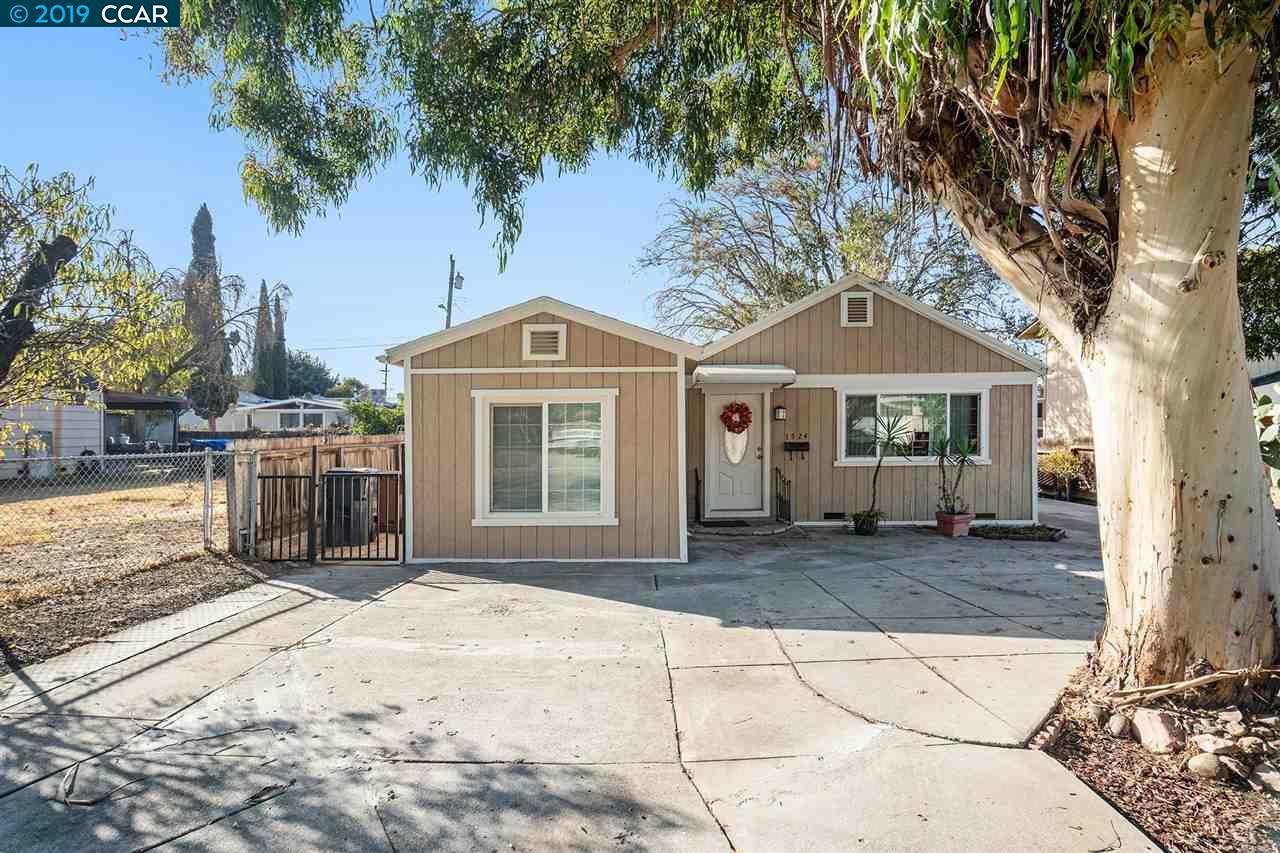 1524 Noia Ave, ANTIOCH, CA 94509