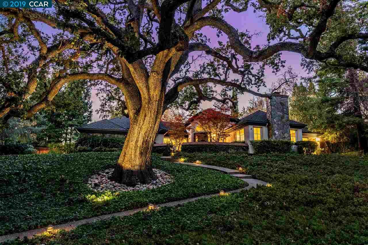 2185 Hidden Oak Dr Danville, CA 94506