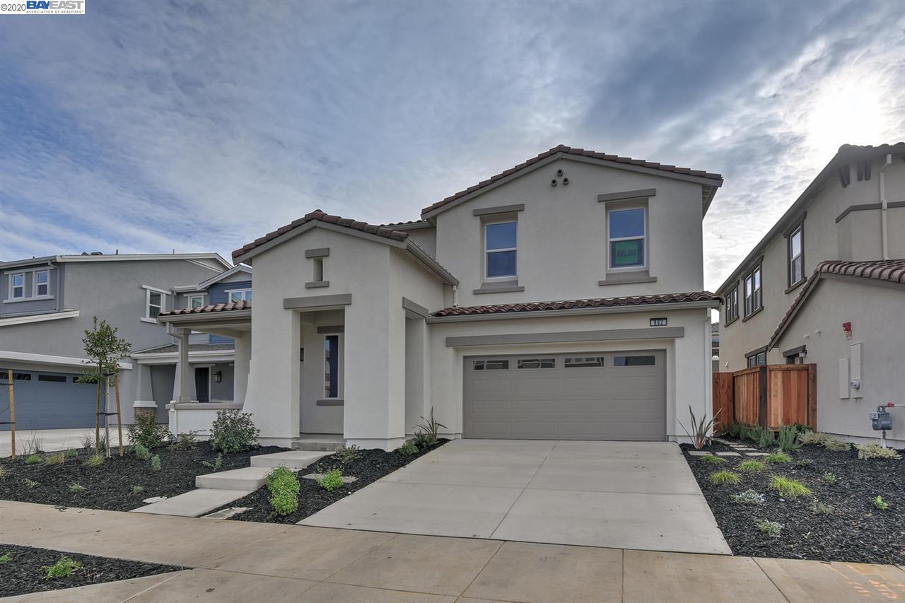 862 Walsh Street, BRENTWOOD, CA 94513
