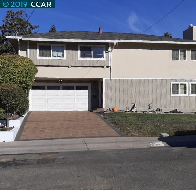 2915 SHELDON DR, RICHMOND, CA 94803