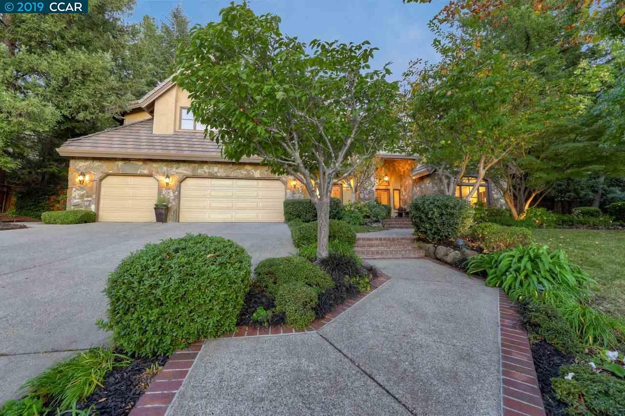 4265 Golden Oak Ct Danville, CA 94506