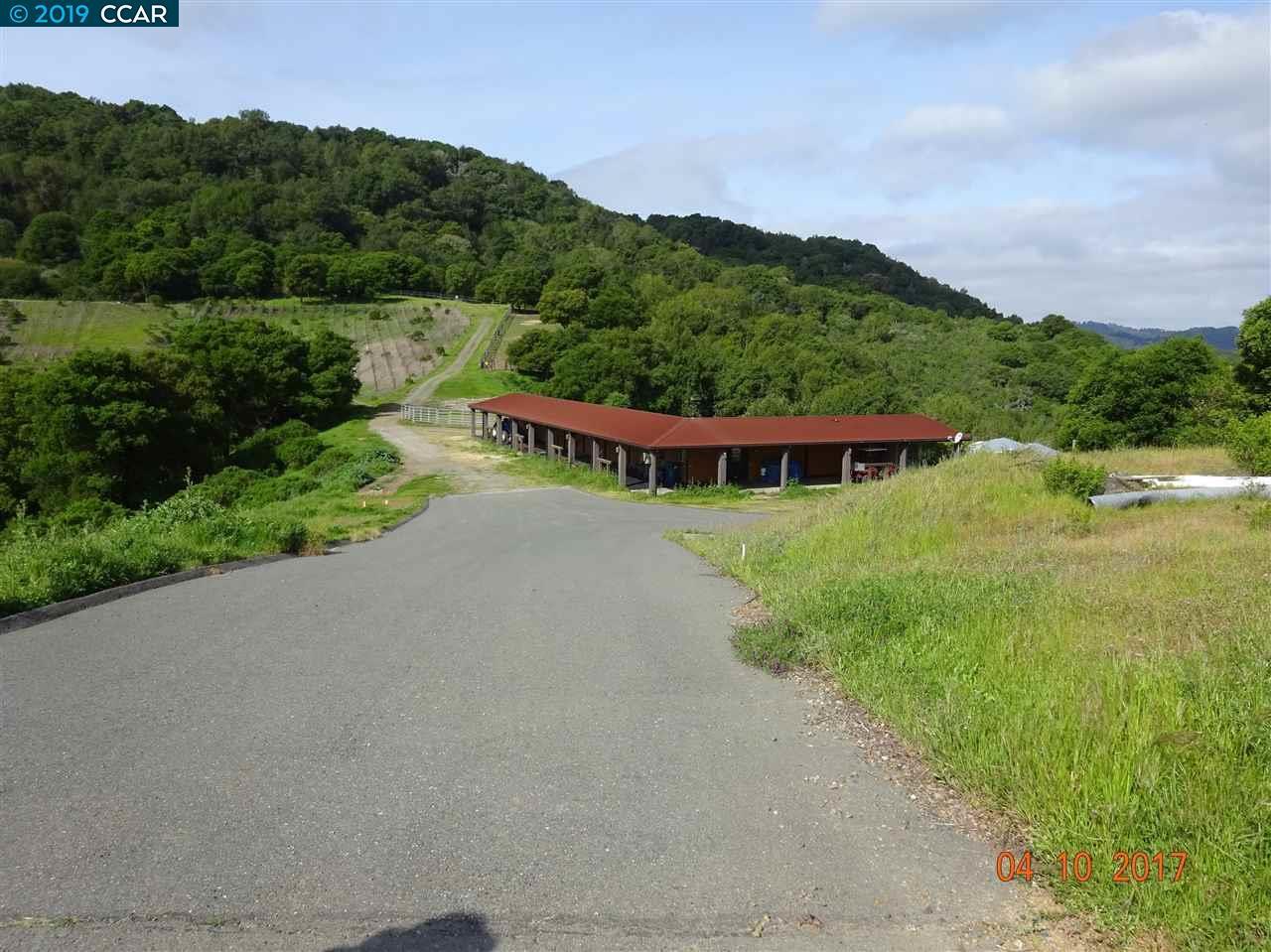 30 Quail Crossing Moraga, CA 94556