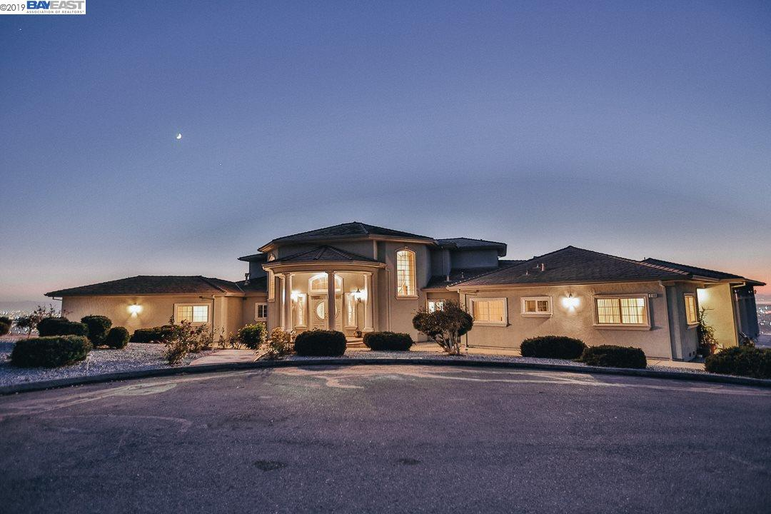 2100 Old Calaveras Rd Milpitas, CA 95035