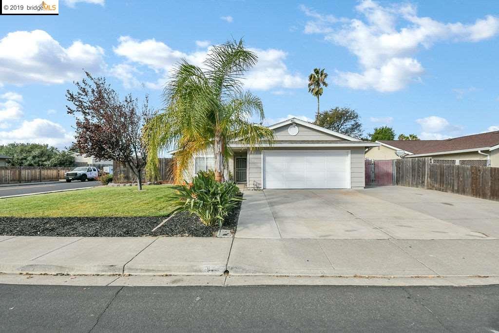 5101 Teakwood Drive, OAKLEY, CA 94561