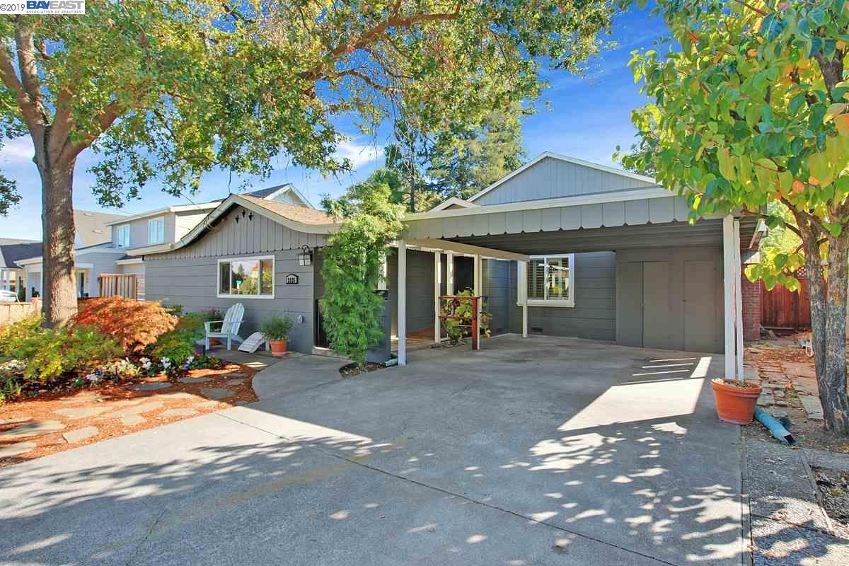 2125 White Oak Way San Carlos, CA 94070