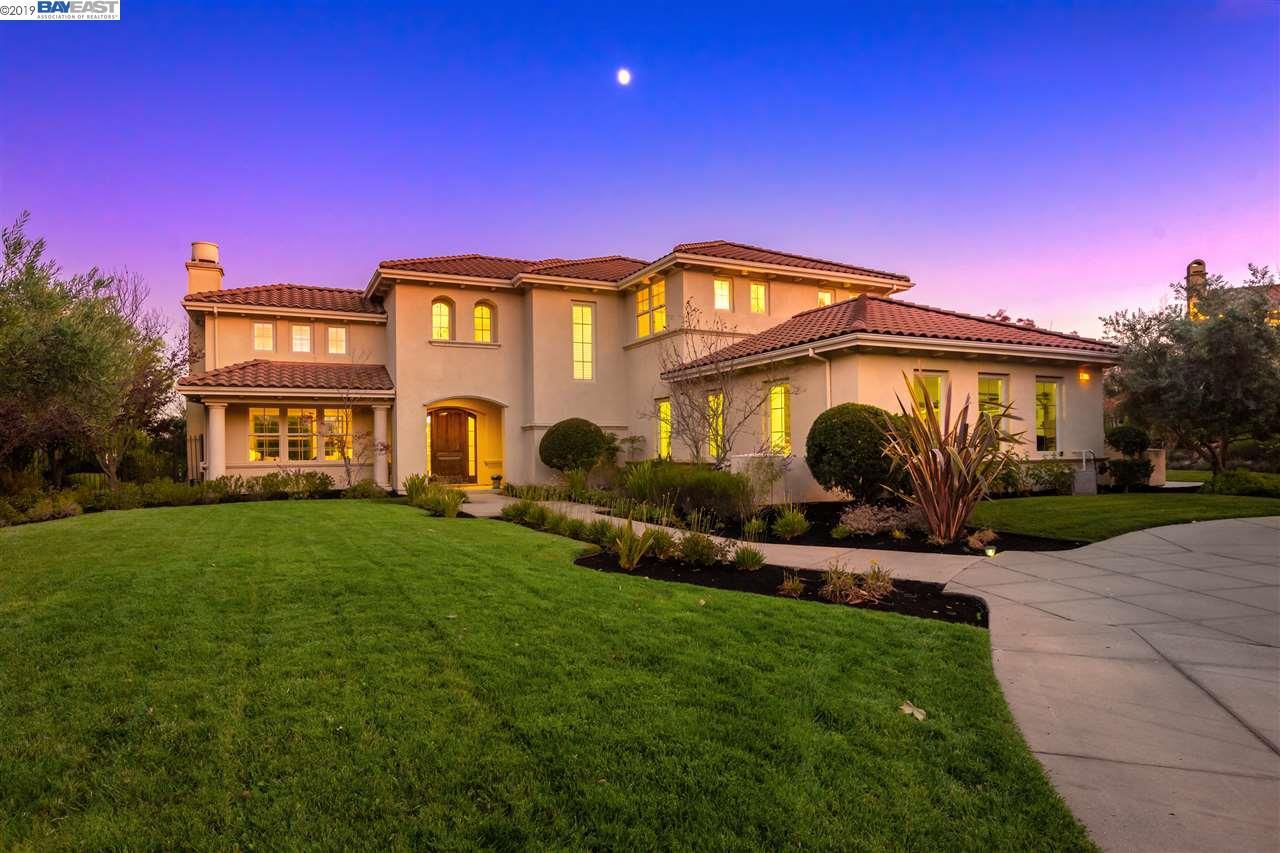 4256 Brindisi Pl Pleasanton, CA 94566