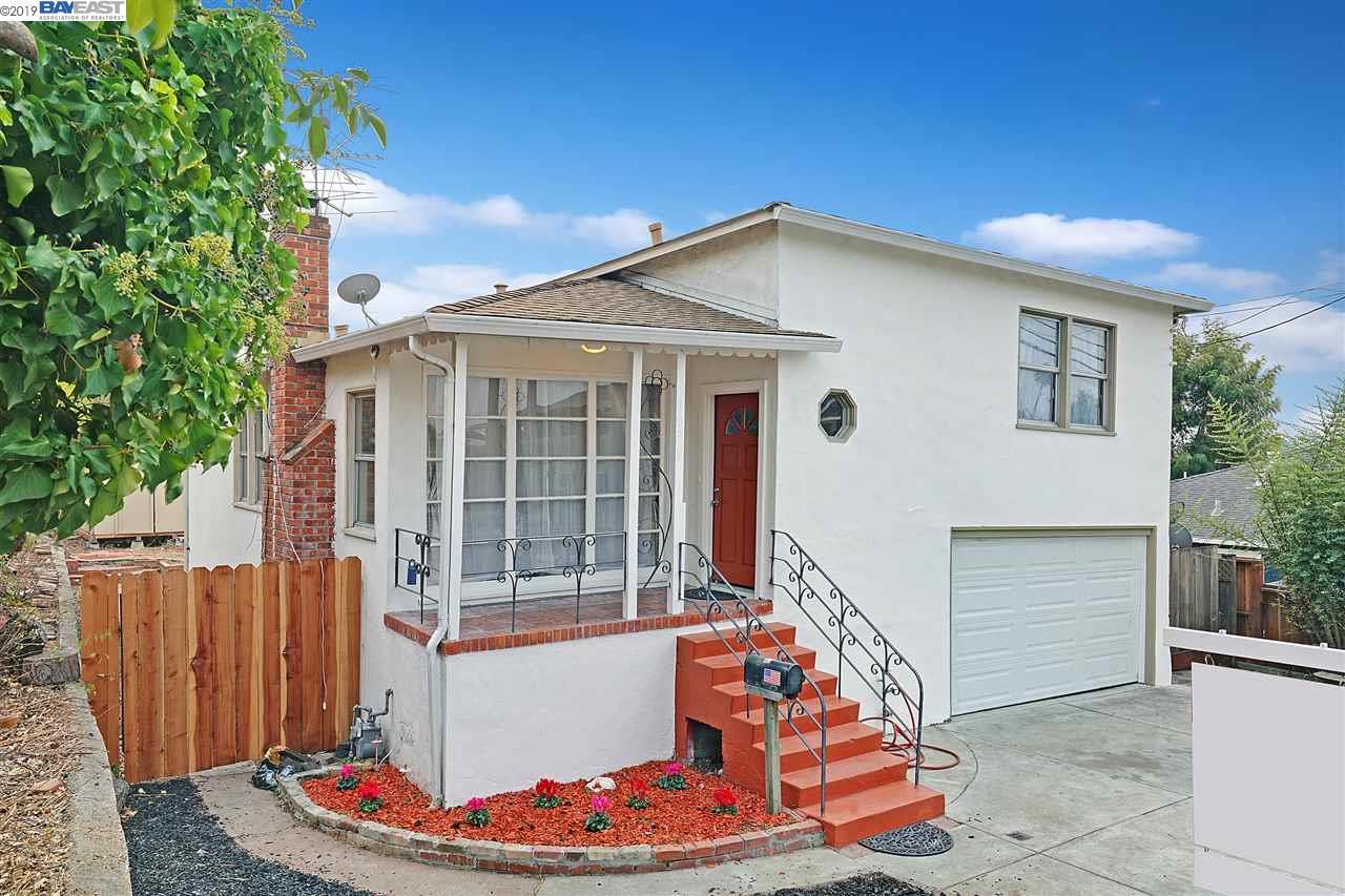 1630 165th Ave San Leandro, CA 94578