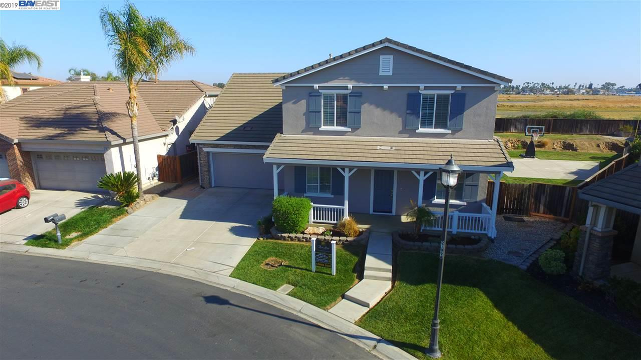 3293 Lookout Point Loop, DISCOVERY BAY, CA 94505