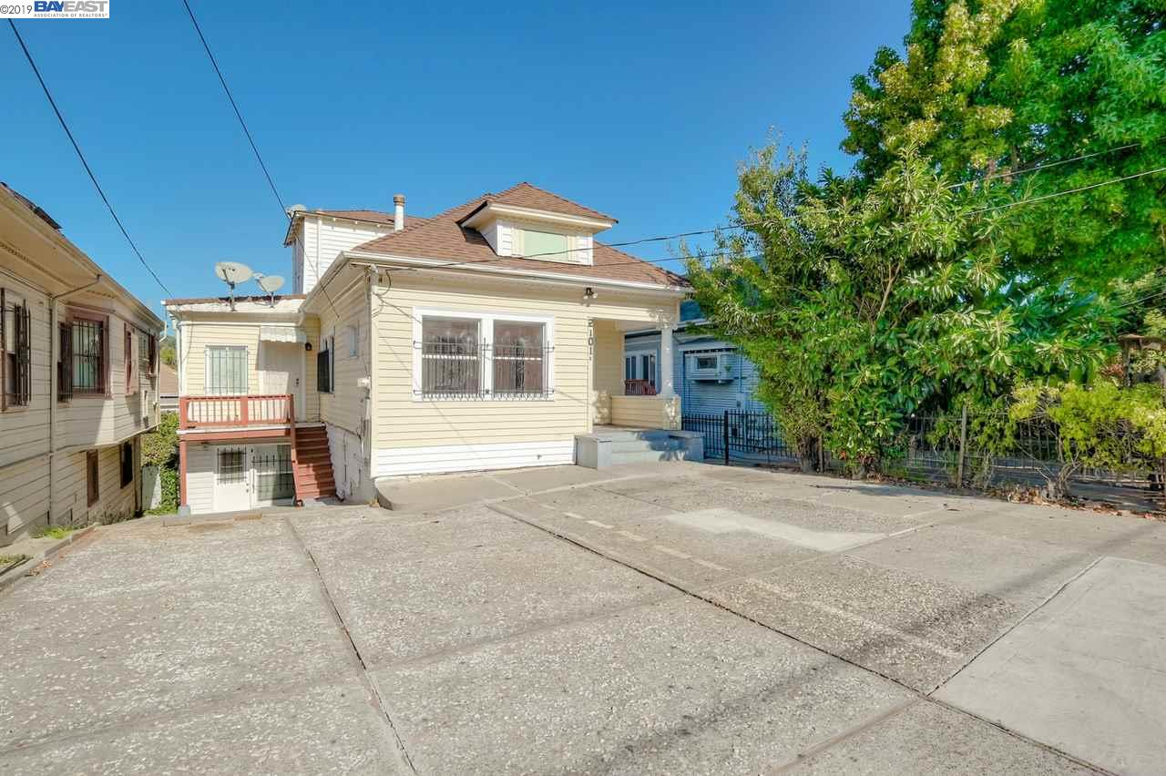 Property for sale at 2101 41st Ave, Oakland,  California 94601