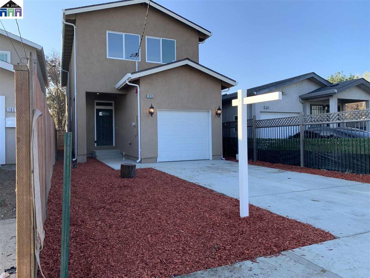 1835 2ND ST, RICHMOND, CA 94801