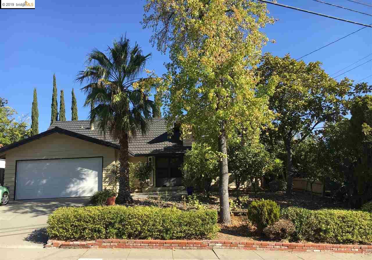 2056 Morello Ave Pleasant Hill, CA 94523
