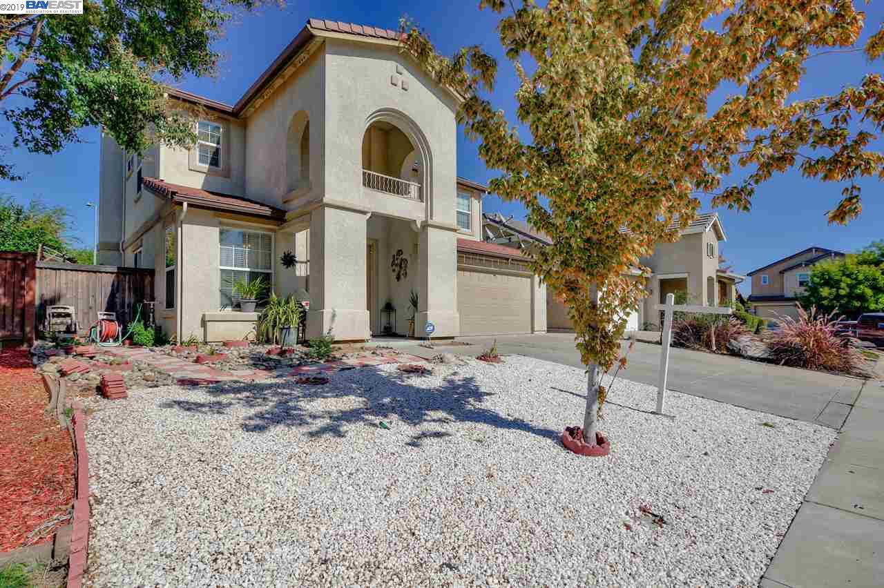 2611 Ranchwood Dr, BRENTWOOD, CA 94513