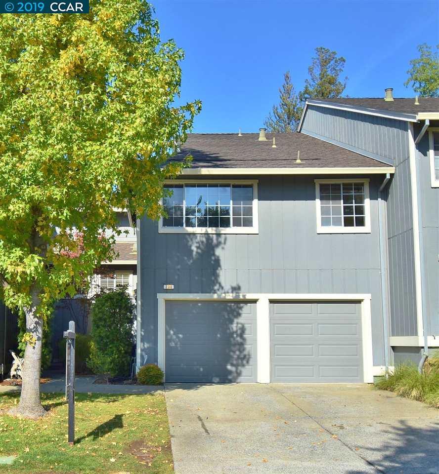230 Hillcrest Ln Pleasant Hill, CA 94523