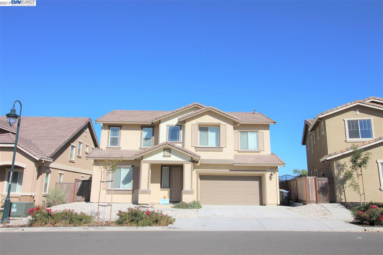2120 Sweetwater Drive Fairfield, CA 94534