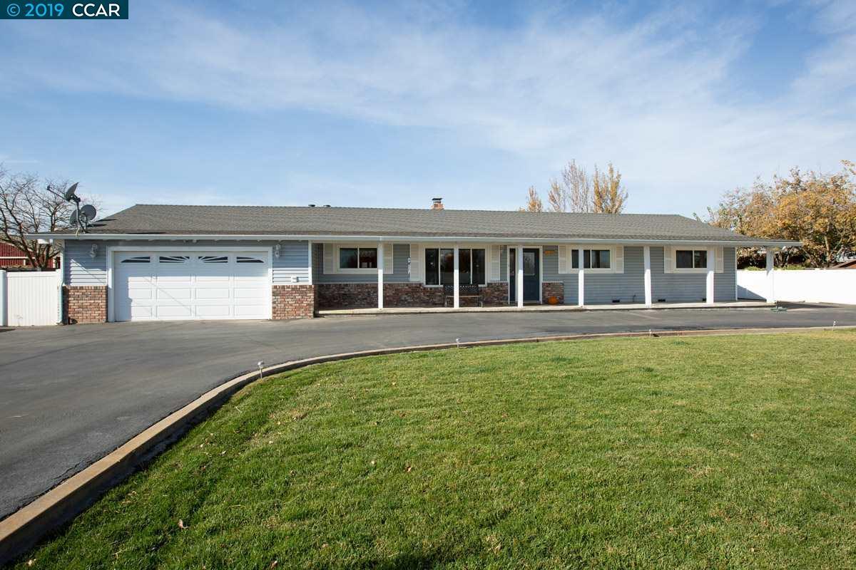 2854 Bixler Rd, BRENTWOOD, CA 94513