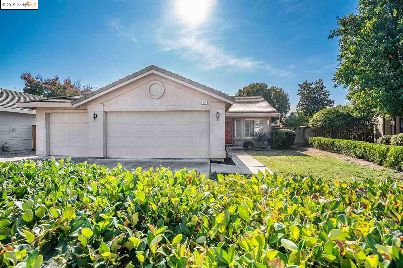 665 Valley Green Dr, BRENTWOOD, CA 94513